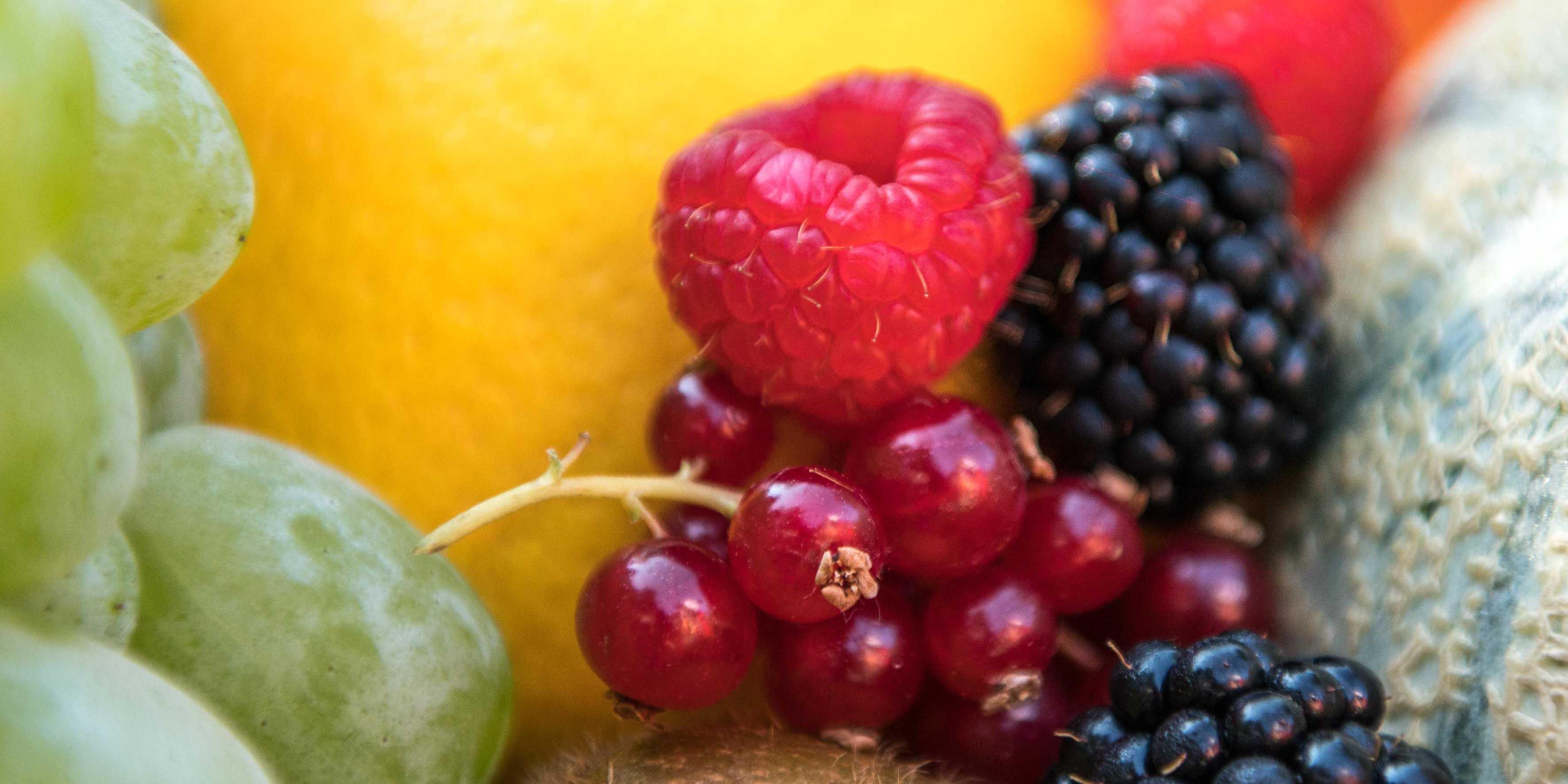 Walter Klunker - Obst
