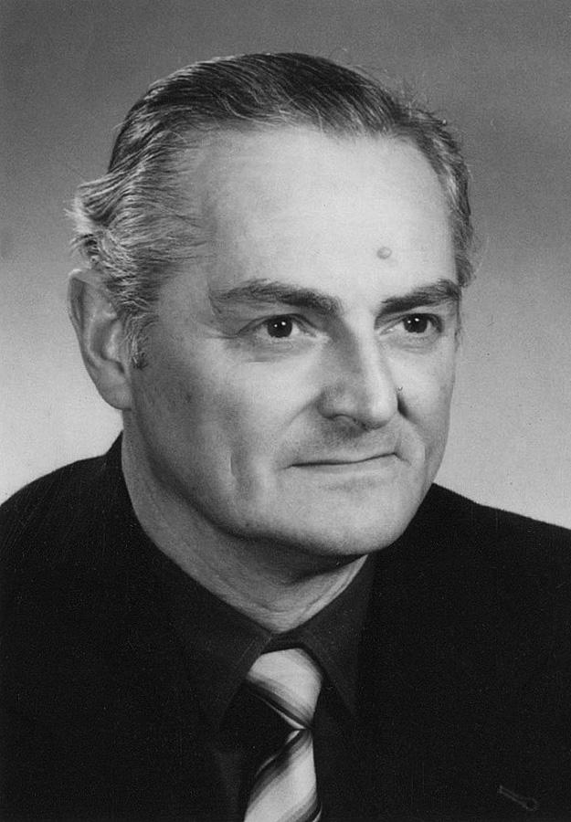 Moritz Klunker